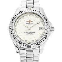 Breitling Watch Colt Oceane A17050