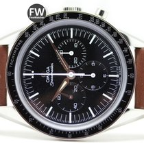 Omega Speedmaster Moonwatch First in Space Numbered Edition