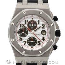 Audemars Piguet Royal Oak Offshore Chronograph Panda 26170ST.O...