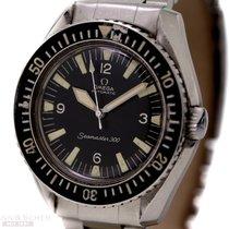 Omega Vintage Seamaster 300 Ref-165.024 Stainless Steel Bj-1966