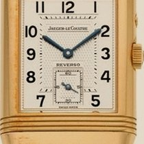 Jaeger-LeCoultre Reverso Day Night Duo Face
