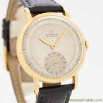 Omega Chronometre circa 1946