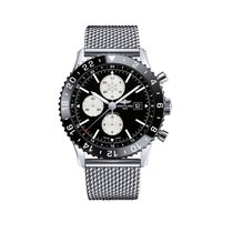 Breitling Men's Y2431012/BE10/152A Chronoliner Watch