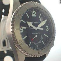 Girard Perregaux Sea Hawk II Titan
