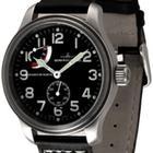 Zeno-Watch Basel NC Pilot Power Reserve