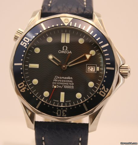 Omega Seamaster Professional James Bond 41mm 007