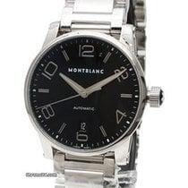Montblanc Timewalker  Automatic NEU mit B+P