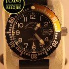 Zeno-Watch Basel AIRPLANE DIVER 500m