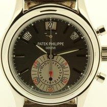 Patek Philippe 5960P Annual Calendar Watch