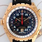 Breitling H22360 Limited Edition Chrono-Matic 24H, Red Gold