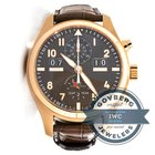 IWC Spitfire Perpetual IW3791-03