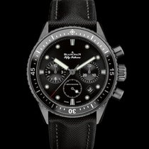 Blancpain Bathiscape Chronographe Flyback