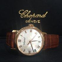 Chopard Classique Homme 18k Rose Gold 34MM