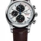 Maurice Lacroix Pontos Chronograph Retro Men's Watch