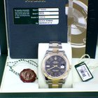 Rolex Datejust II 18K Yellow Gold & Stainless Steel Box...