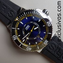 Oris Great Barrier Reef Limited Edition II Day-Date
