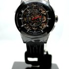 Perrelet Split Second Chronograph Skeleton Dial Automatic