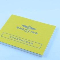 Breitling Anleitung Manual Superocean 42