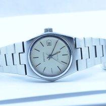 Zenith Damen Uhr Vintage 25mm Stahl/stahl Automatik