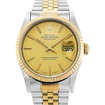 Rolex Watch Datejust 16233