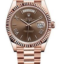 Rolex Oyster Perpetual Day-Date 40MM President Watch