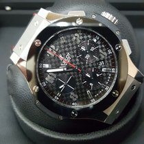 휘블로 (Hublot) Hublot Big Bang Steel 301.SB.131.RX