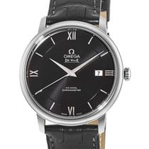 Omega De Ville Prestige Men's Watch 424.13.40.20.01.001