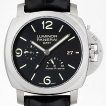 Panerai PAM00321 Luminor 1950 3 Days GMT Power Reserve Auto...