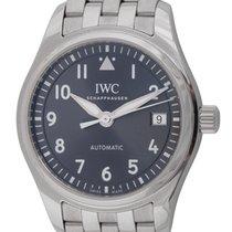 IWC - Pilot 36mm : IW324002