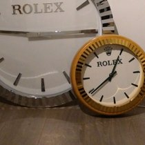Rolex Wall clock , wanduhr , horloge murale, reloj de pared ,...