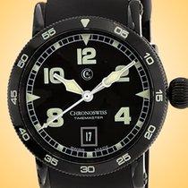 Chronoswiss Timemaster Date Automatic