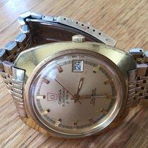 Omega ELECTRONIC F 300 Hz Geneve Chronometer, Gents Wristwatch...