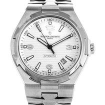 Vacheron Constantin Watch Overseas 47040/B01A-9093