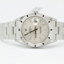 Rolex Oyster Perpetual 15210 On Oyster Bracelet S Serial
