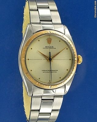 Rolex Oyster Perpetual--SOLD--