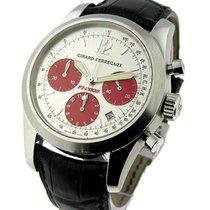 Girard Perregaux Ferrari Chronograph F1 2000