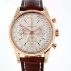Breitling TRansocean Chronograph Limited Edition RB1511...
