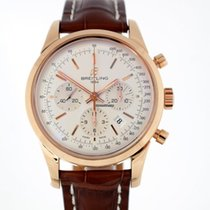 Breitling TRansocean Chronograph Limited Edition RB15112/G716