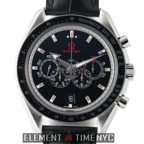 Omega Speedmaster Broad Arrow Timeless London Winter Olympic...