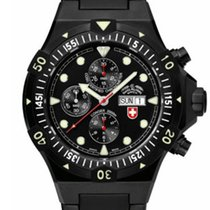 Swiss Military Conger Nero Auto | Ref. no.: 2556