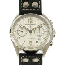 Hamilton Khaki Pilot Pioneer Automatic Chronograph