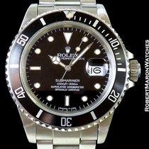 Rolex Submariner 16800 Box Papers