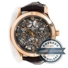 Jaeger-LeCoultre Master Eight Day Perpetual Limited Edition...