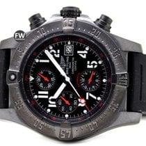Breitling Avenger Limited Edition Blacksteel