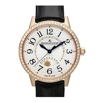 Jaeger-LeCoultre Rendez-Vous Night Day Rose Gold Diamond 3442420