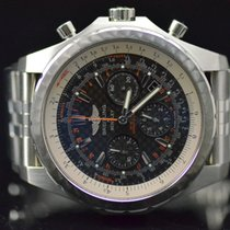 Breitling Bentley Motors T Speed Limited Edition Carbon Dial...