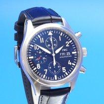 IWC 3717 Fliegerchronograph