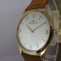 Jaeger-LeCoultre Master Ultra Thin 18K Rose Gold 34mm Q1452504
