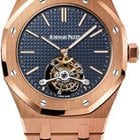 Audemars Piguet Royal Oak Tourbillon 41mm Extra-Thin 26510OR.O...
