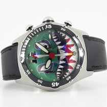 Corum Bubble dive bomber limited edition 2004 (full set)